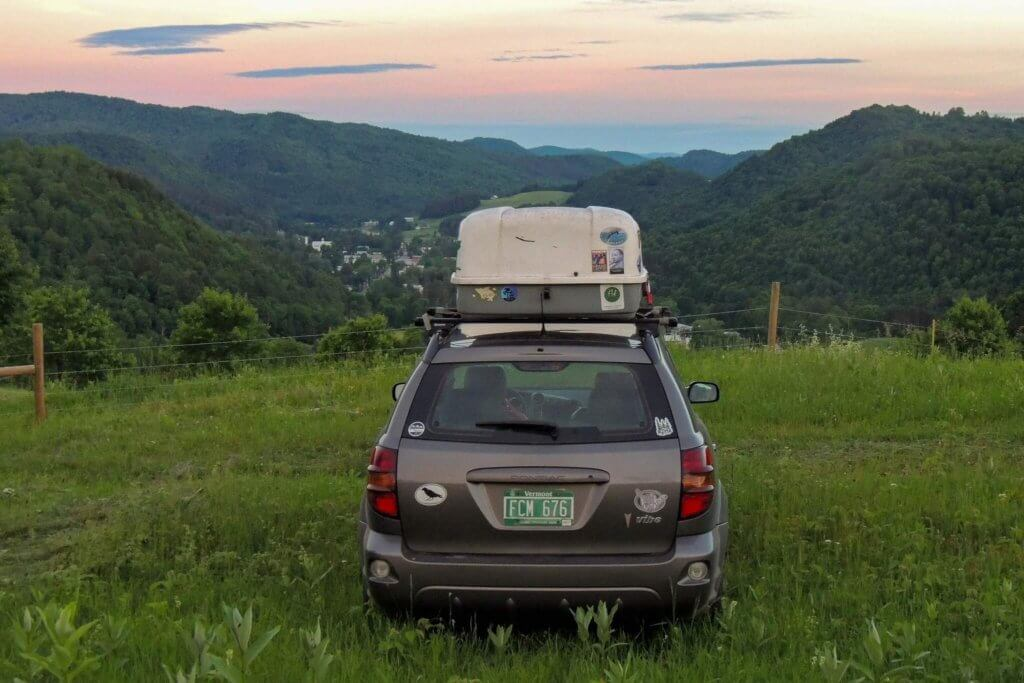road trip planner, cross country road trip