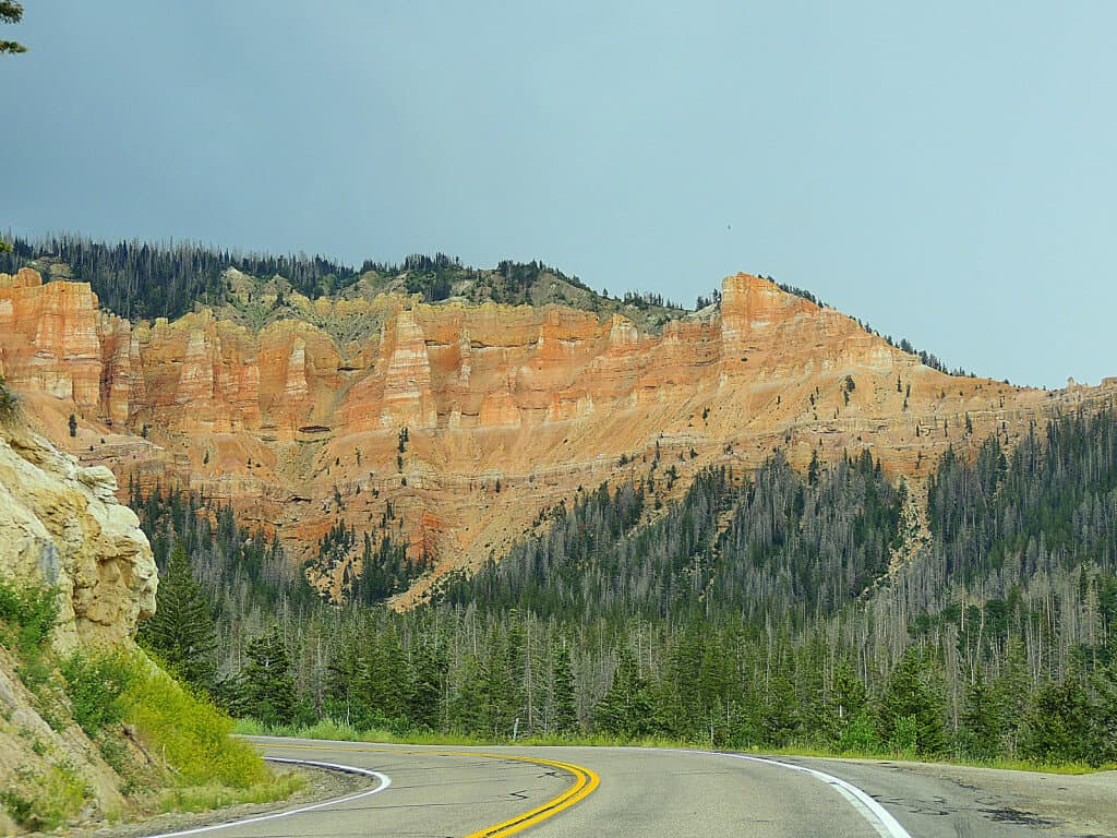Roadtrippin' in Utah