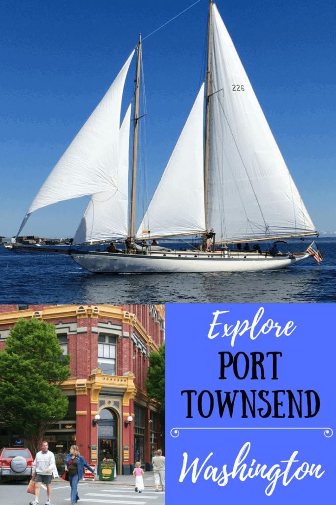Port Townsend is one of our favorite Pacific Northwest destinations. It's got it all - including the best pizza west of the Mississippi.