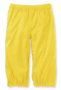 rain pants for toddlers