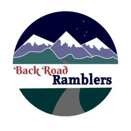 Back Road Ramblers Logo