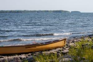 Burton Island State Park: Island Hopping on Lake Champlain