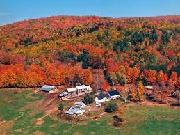 Woodstock Vermont