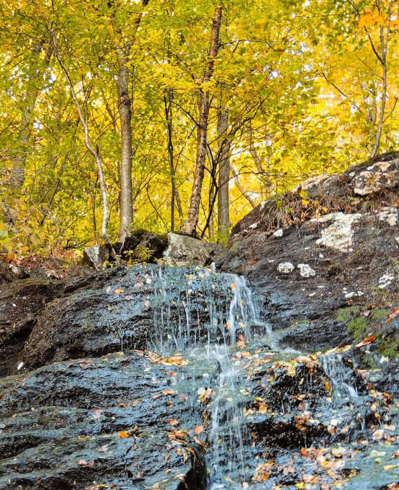 March Cataract Falls