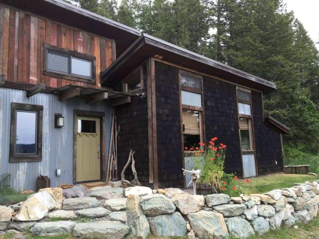 Moonridge Retreat Whitefish, Montana