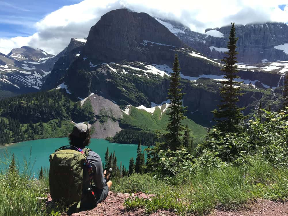 The Best of Whitefish Montana and Glacier National Park