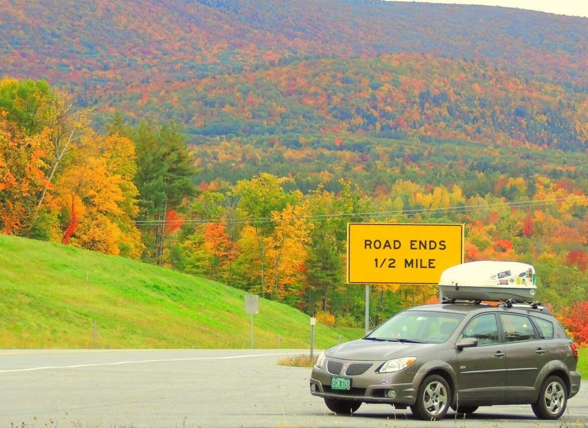 Best Road Trip Car: What To Pack For A Long Road Trip In A Small Car