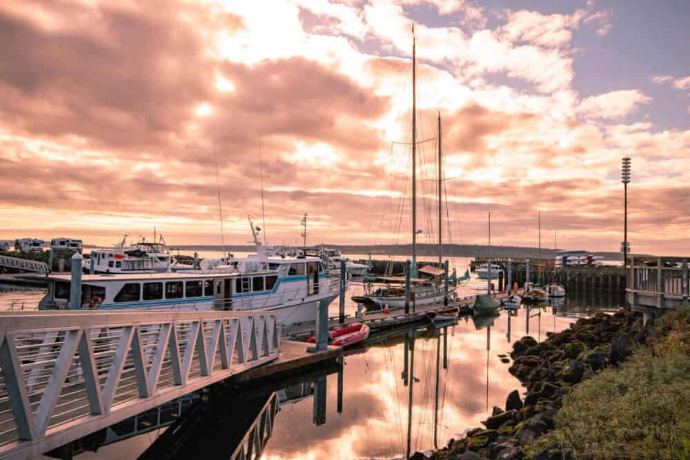 The Most Fabulous Things to do in Port Townsend, Washington