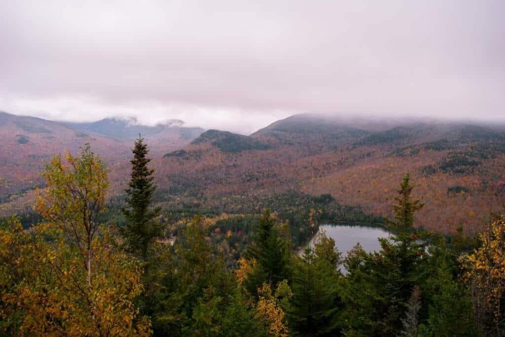 Adirondack High Peaks - Mt. Jo