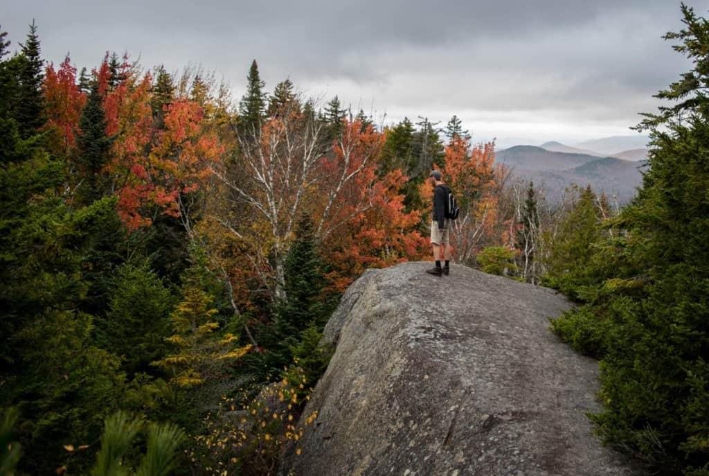 Mt. Jo Adirondack High Peaks