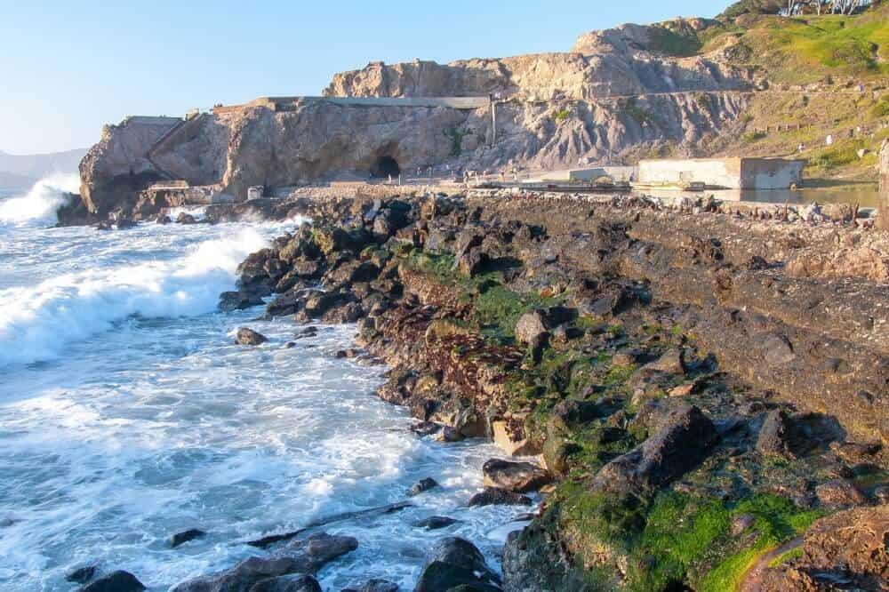 Bay Area Beaches