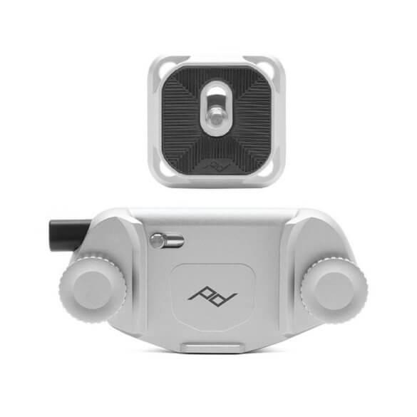 Peak Design Capture Camera Clip V3 (with Plate)