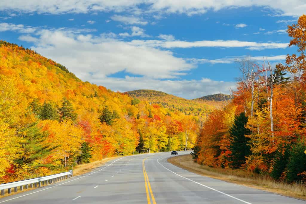 5-Day Vermont Route 100 Road Trip Itinerary
