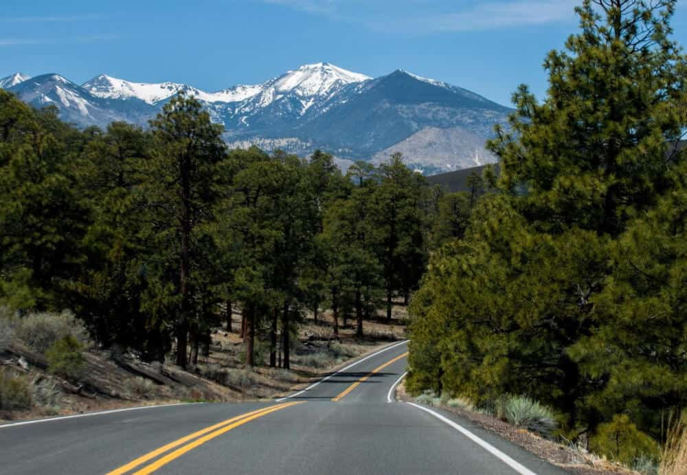The Absolute Best Winter Road Trips in the USA