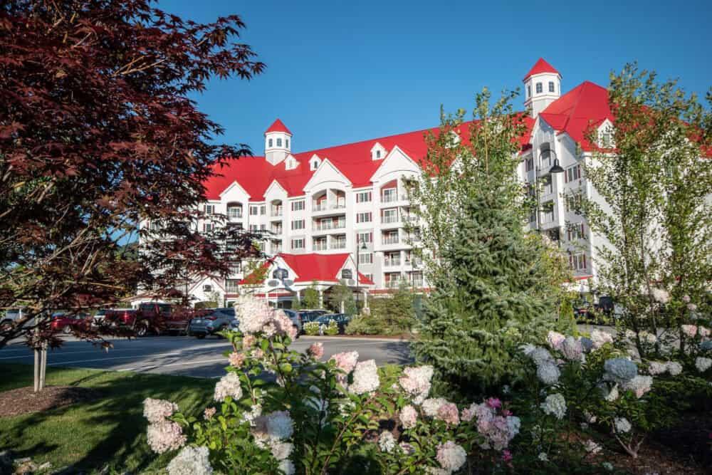5 Reasons You'll Love RiverWalk Resort at Loon Mountain
