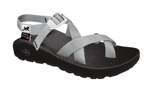 a screen shot of blank Chaco sandals for customizing