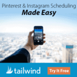 Tailwind banner ad