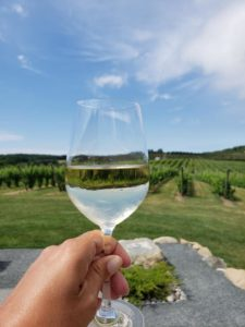 Lake Leelanau Winery