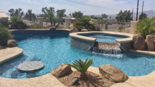 Backyard Paradise charming home excellent location - Houses for Rent in Lake Havasu City, Arizona, United States