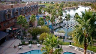 London Bridge Resort - Lake Havasu City - Tripadvisor