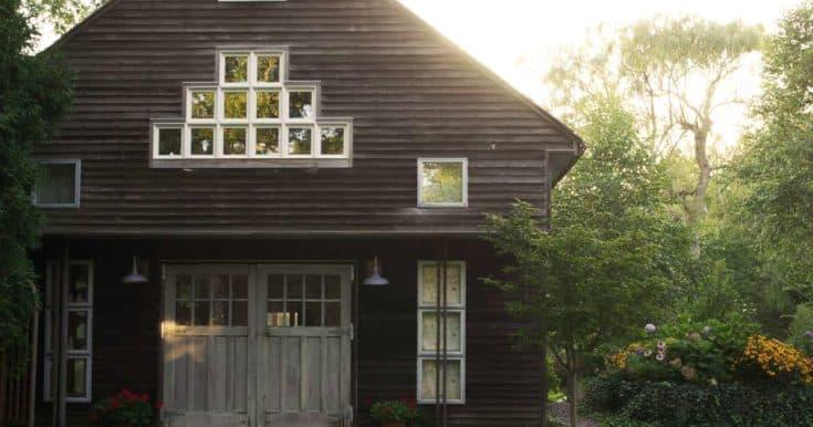 Sigren Summerhouse,