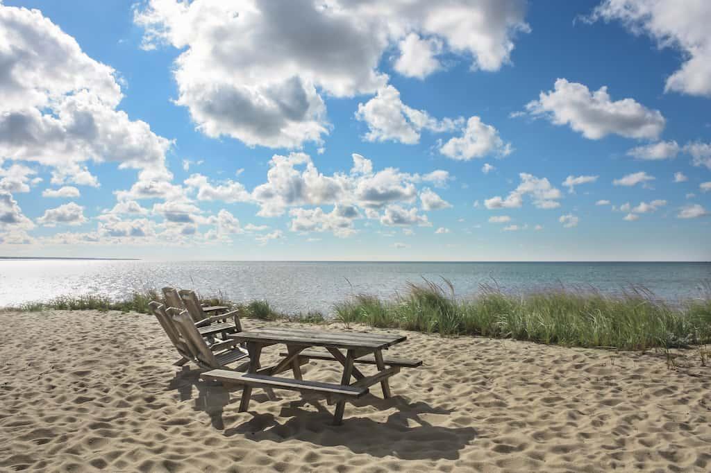 Coastal Massachusetts