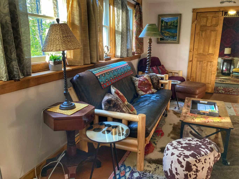 Buddy's Airbnb in Quechee, Vermont