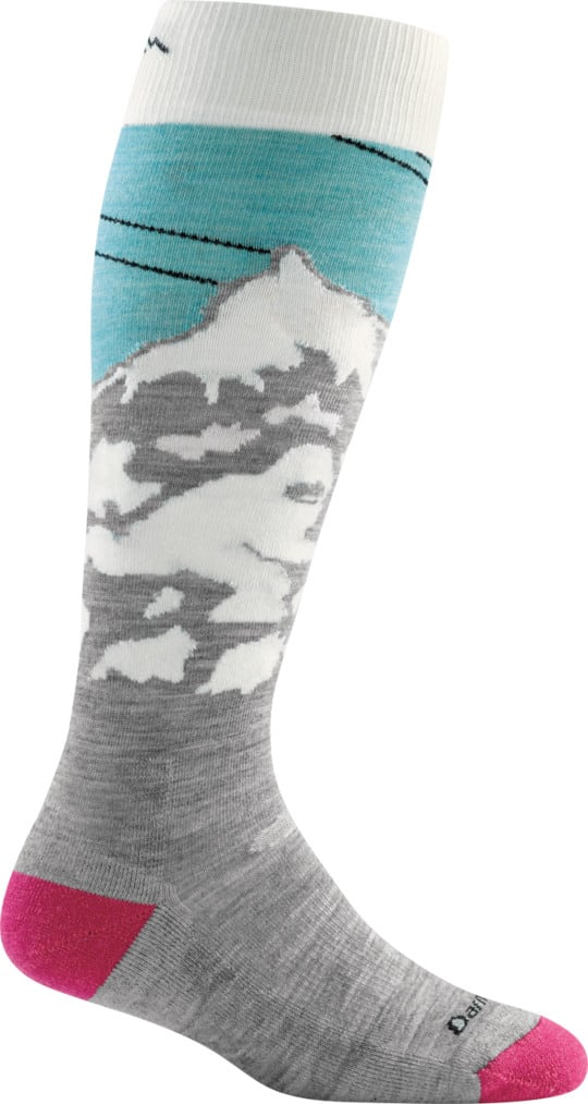 Darn Tough Vermont Socks