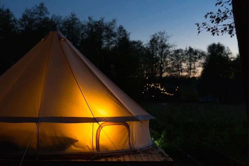 So, You Want to go Glamping?