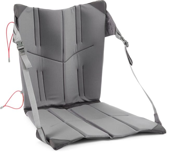 a packable camp chair. Photo source: REI