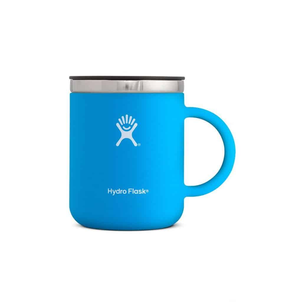 Hydro Flask 12 oz. coffee mug. Photo credit: Hydro Flask